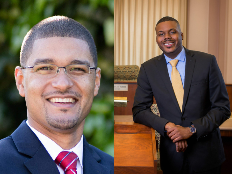 Mayor Michael Tubbs/Kevin Lincoln